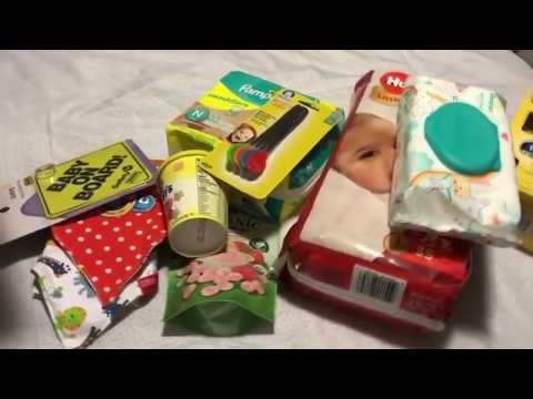 Free Baby Stuff - How To Get Free Baby Stuff 2019 [Link in Description]