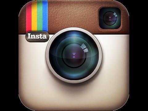 Как сохранить фото из Instagram себе на компьютер