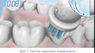 oralb-shop.net| Как правильно чистить зубы электрической зубной щеткой от Oral-B(http://oralb-shop.net/- Интернет магазин зубных щеток Oral-B., 2014-06-30T13:08:01.000Z)