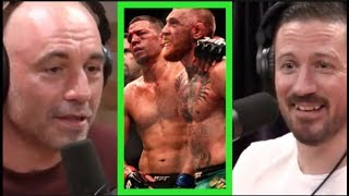 Joe Rogan - Conor McGregor