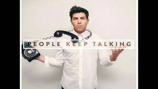 Hoodie Allen - People Keep Talking Album (Download)