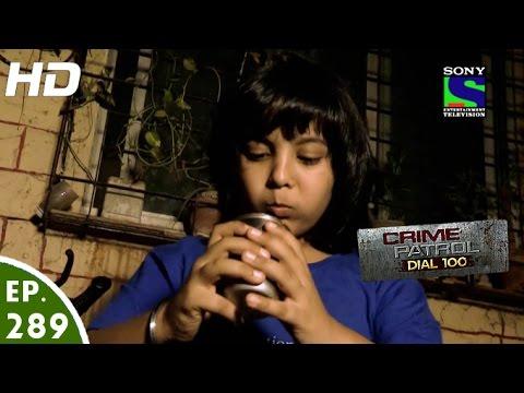 Crime Patrol Dial 100 - क्राइम पेट्रोल - Pune Double Murder -Episode 289 -  8th November, 2016