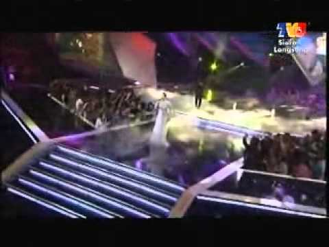 ABPBH 2012 Medley Search by Jay Jay, Ziana Zain, Ella & Dato M.Nasir