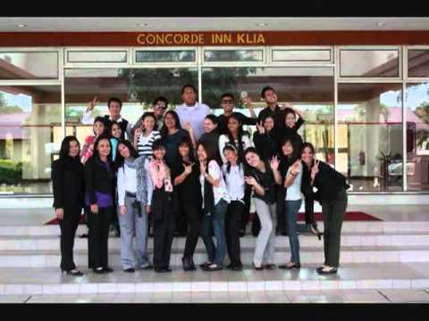 Air Atlanta Cabin Crew - Graduation Video - Pinoy Batch