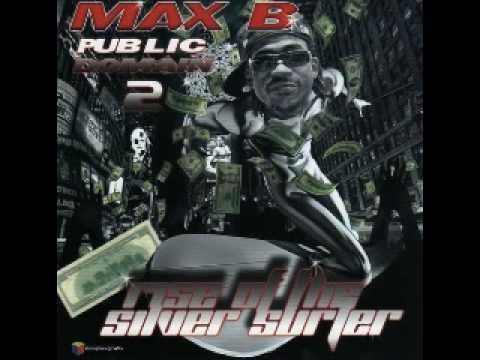 max b-Flash Dance