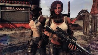 My 5 Favorite Mods 2 - Fallout 4 Mods (PC/Xbox One)