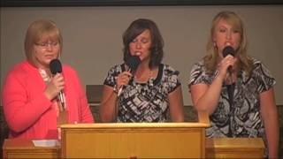 I Should Have Been Crucified, Lighthouse Baptist Ladies Trio