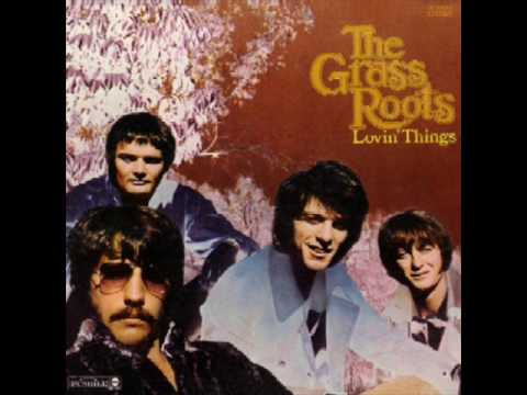 Pain by The Grass Roots on 1969 ABC-Dunhill LP.