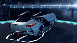 Buick Riviera Concept 2013 Videos