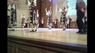 Ensemble Lyulin - Varnenski tanc