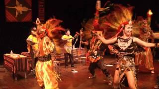 Proyecto Nazca y Ballet Bolivar Nagoya - Ananau 千種文化小劇場