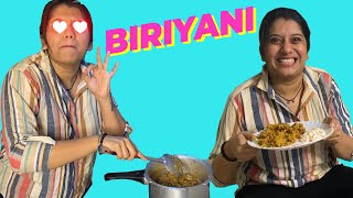 Tasty Biryani at Home