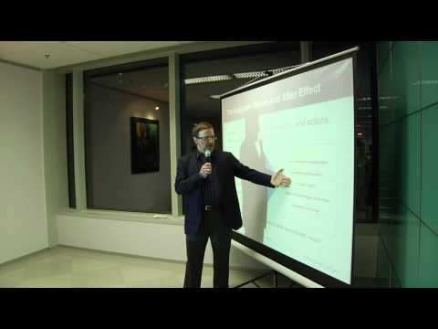 Creating Breakthroughs in your Business and Personal life - Mr Michael Guss