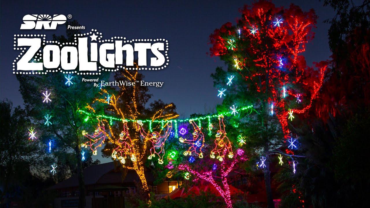 Zoo Lights Hours Phoenix