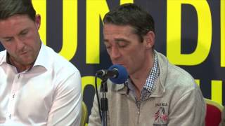 World Hurdle - BoyleSports Cheltenham 2015 Preview - Davy Russell, Gordon Elliot, Ted Walsh