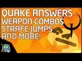 Quake Answers - Your Quake Questions ANSWERED