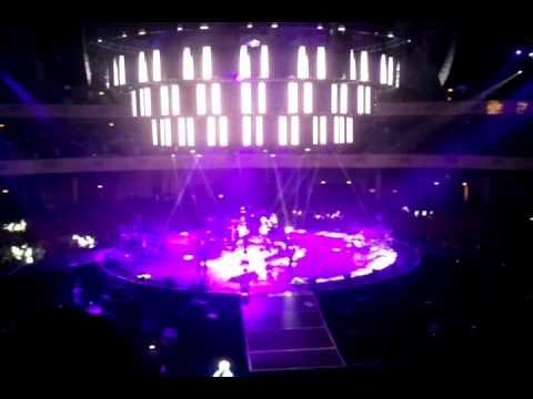 Die Fantastischen 4-Mehr nehmen  @ Festhalle Frankfurt 20.11.10