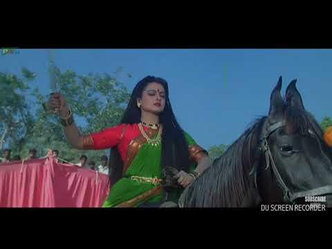 Climax of phool bane angarey (Jhansi ki rani)