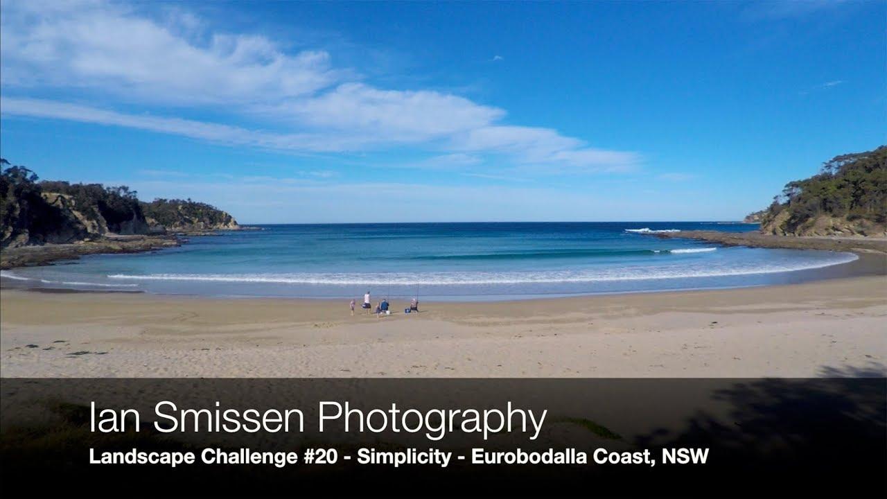 Eurobodalla coast