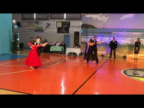 PELOPONNESE DANCE OPEN, WALTZ (junior)