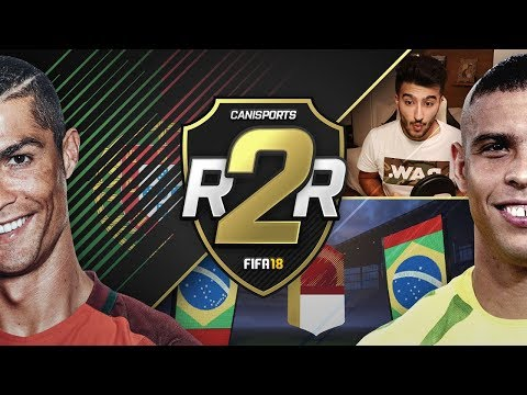 FIFA 18 Road To Ronaldos #14 - MONTHLY REWARDS & TRADING WITH PROFIT!
