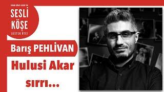 Barış Pehlivan 'Müyesser Yıldız iddianamesindeki itiraf' - Sesli Köşe Yazısı 30 Eylül 2020 #Çarşamba