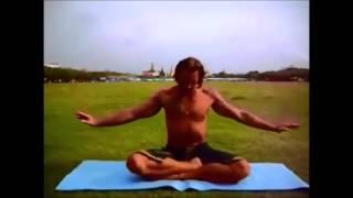 Йога для поясницы (Видеоурок)