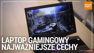 Jak wybrać laptopa do gier?