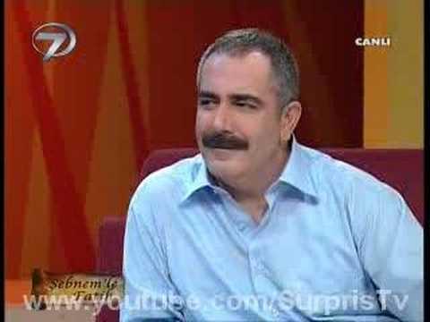Ahmet Şafak'tan Kerkük Türküsü