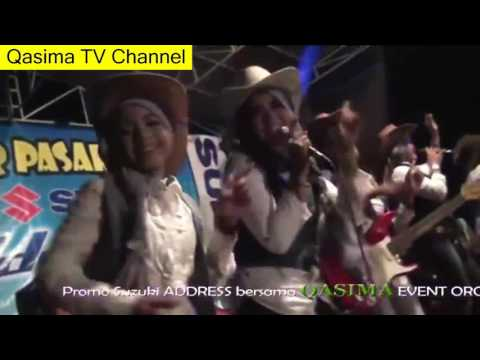 Qasima - Goyang Morena - Qasima TV