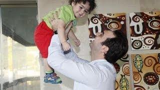 وائل جسار - لأنك ابني / Wael Jassar - Leanak Ebny
