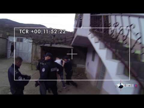 Rubrika Policia: Bastisja me urdhër të gjykatës Prizren 30/03/2014