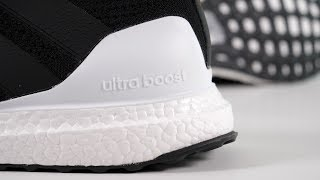 UNBOXING: The FUTURE of Adidas ULTRABOOST Sneakers