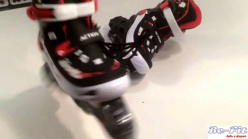 Уход за роликовыми коньками: разбираем и чистим подшипники, меняем .