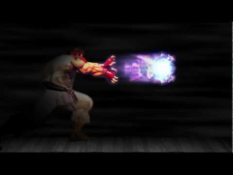 Street Fighter  Hadouken Theme Orchestral Remix