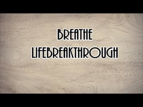 Christian Country Music - BREATHE with lyrics - Lifebreakthrough