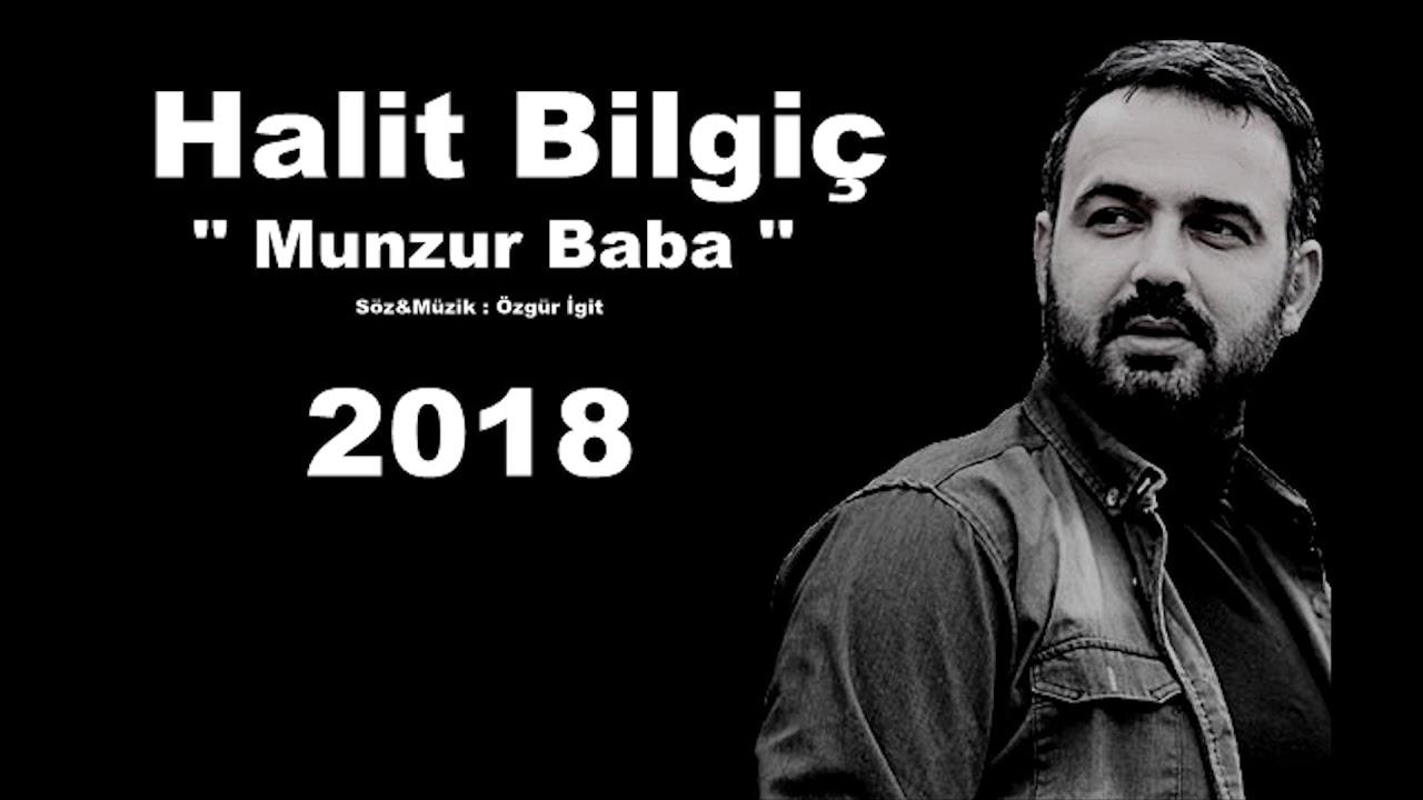 Halit Bilgiç - Munzur Baba ( Official Audio )