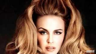 Kylie Minogue - Can't Beat The Feeling (Mirror Ball's 2015 Remix feat Moto Blanco)