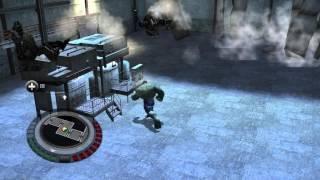 Incredible Hulk (2008) PC Gameplay [60 FPS / 1080p]
