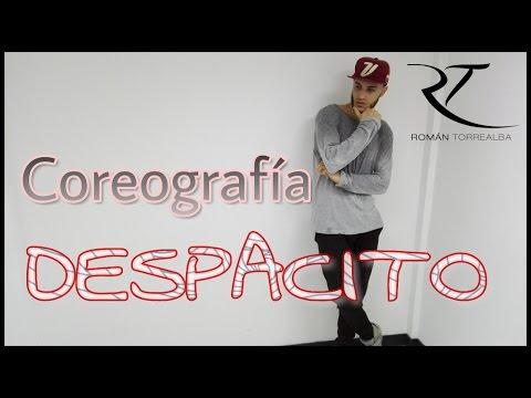 DESPACITO - Luis Fonsi ft. Daddy Yankee | Coreografía by @romantorrealba