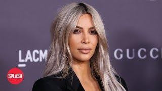 Kim Kardashian Reveals She's Having a Girl | Daily Celebrity News | Splash TV