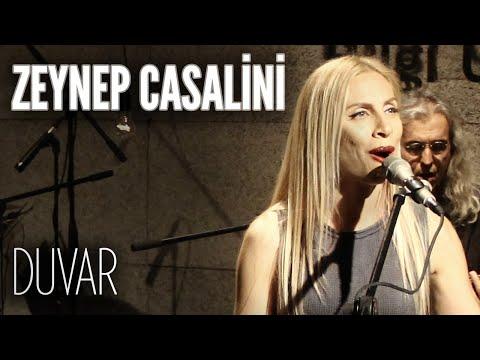 Zeynep Casalini - Duvar (JoyTurk Akustik)
