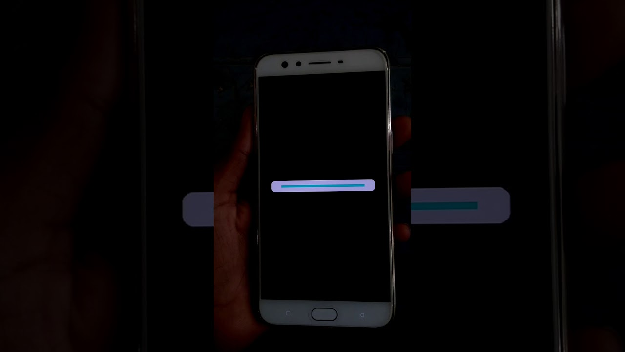 Oppo f3 plus stuck in boot logo, after update color os