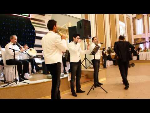 Seven urekler qrupu-Toy mahnilari-4(azerbaijan wedding)