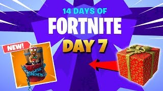 "HOW TO COMPLETE ""Use Boogie Bombs or Presents"" DAY 7 CHALLENGE 