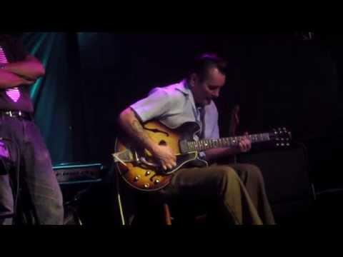 Ronni Boysen/Hans Knudsen - Blues For The Night Owl