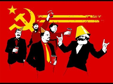 Смотреть 7 СТРАН в КОТОРЫХ ОСТАЛСЯ КОММУНИЗМ. Страны с коммунистическим строем. онлайн