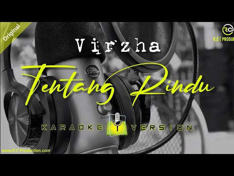 tentang-rindu---virzha|karaoke-pop-terbaru|karaoke-pop-2020|karaoke-sedih