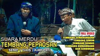 Download Mp3 Syair Hikayat Lombok Timur Paling Merdu    Tembang Pepaosan