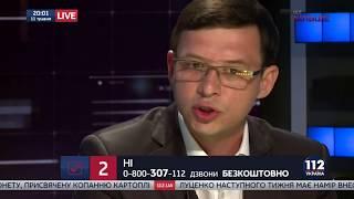 Мураев: По сути, Украину постигла та участь, которую ей рисовали в 41-м